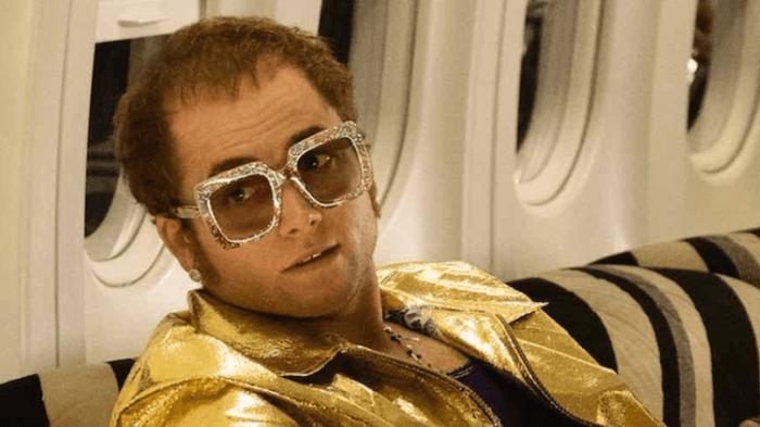 "Taron Egerton è Elton John in ""Rocketman"" film in uscita nell'estate 2019"
