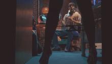 """Salmo ha promosso con un video e un canale il nuovo album """"Playlist"""" su Pornhub"""