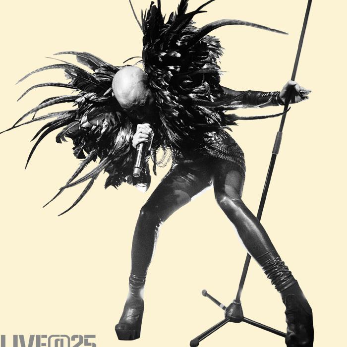 """Gli Skunk Anansie celebrano i 25 anni di carriera con l'album live """"25LIVE@25"""" in uscita il 19 gennaio 2019"""