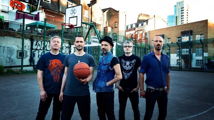"""I Subsonica sono tornati con il nuovo e ottavo album dal titolo """"8"""""""