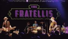 The Fratellis in concerto il 1 ottobre al Santeria Social Club di Milano: ecco scaletta, video e foto!