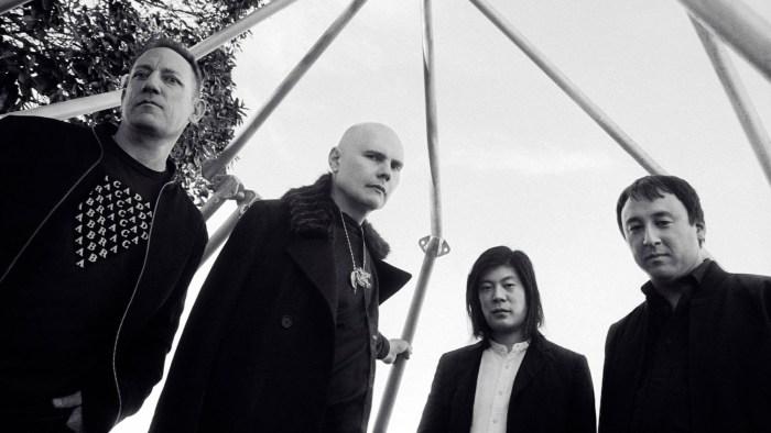 Jimmy Chamberlin batterista degli Smashing Pumpkins intervistato da NME