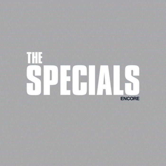 """""""Encore"""" è il nuovo e quinto disco di studio dei The Specials a distanza di 21 anni dal precedente"""