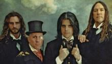 I Tool tornano in Italia nella giornata d'apertura del Firenze Rocks giovedì 13 giugno alla Visarno Arena