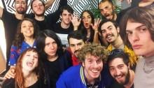 Lodo Guenzi e le band di X Factor 12