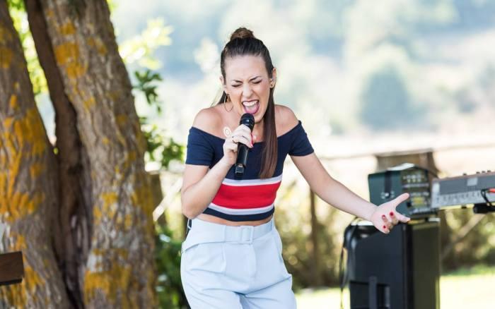 Naomi Rivieccio concorrente X Factor 12