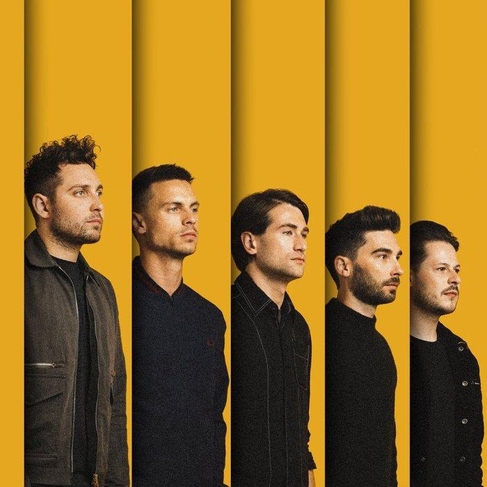 """Recensione album """"VI"""" You me At Six concerto a Milano il 1 febbraio 2019"""