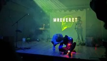 Mr. Everett dal vivo al Circolo Ohibò di Milano