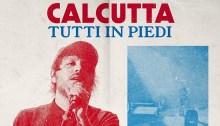Calcutta al cinema con il film del concerto all'Arena di Verona il 10, 11 e 12 dicembre 2018