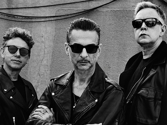 Depeche Mode probabili headliner del Firenze Rocks 2019