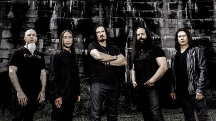 """I Dream Theater hanno annunciato l'uscita del nuovo album """"Distance Over Time"""" per il 22 febbraio 2019"""