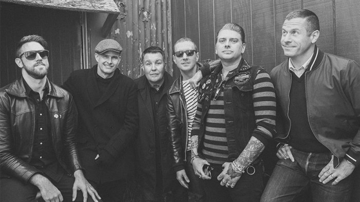 I Dropkick Murphys tornano dal vivo il 19 giugno 2019 insieme agli Interrupters a Padova