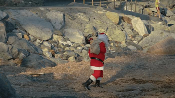 """Galeffi ha pubblicato il video del singolo inedito """"Mai Natale"""" che anticipa il tour nei club"""