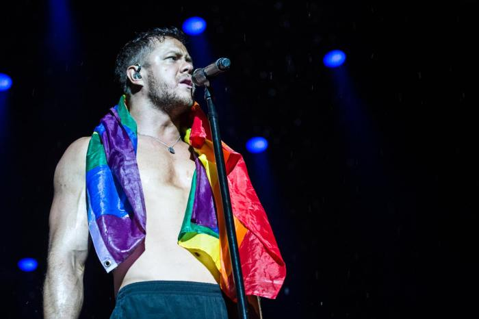 Imagine Dragons probabili headliner del Firenze Rocks 2019?