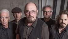 """I Jethro Tull celebrano i 50 anni dall'album d'esordio """"This Was"""" del 1968 con tre concerti a marzo 2019 a Torino, Brescia e Bologna"""