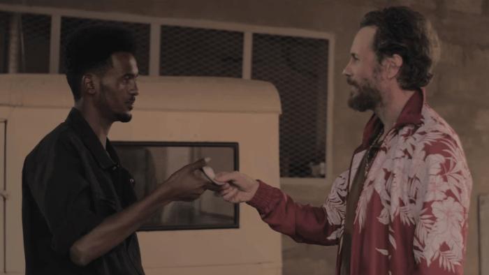 """""""Chiaro Di Luna"""" è il nuovo video di Jovanotti diretto da YouNuts in Eritrea"""