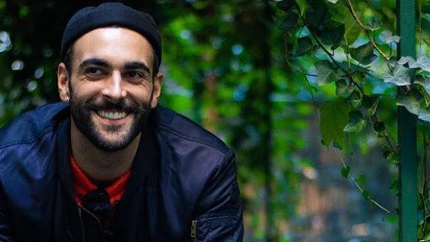 """Marco Mengoni parte per l'Instore Tour del suo album """"Atlantico"""" dal 30 novembre"""