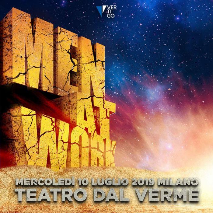 I Men At Work tornano in concerto in Italia il 10 luglio a Milano