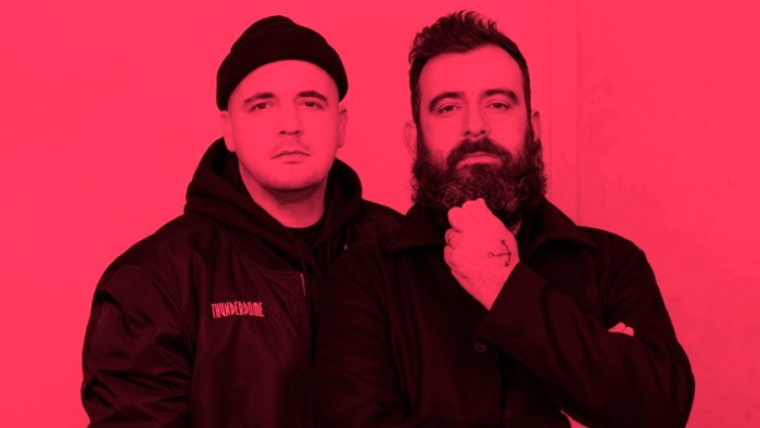 Dopo 7 anni tornano in Italia i Modeselektor con il quarto capitolo discografico: appuntamento il 1 marzo a Milano