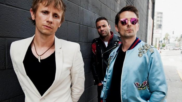 I 20 anni di carriera dei Muse ripercorsi con 20 video e canzoni, da