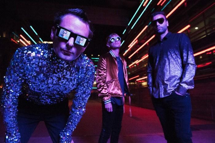 """I Muse hanno pubblicato l'ottavo album in studio """"Simulation Theory"""""""