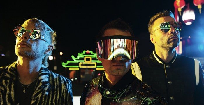 """Muse in concerto il 12 luglio a Milano e il 20 luglio a Roma per """"Simulation Theory World Tour"""""""
