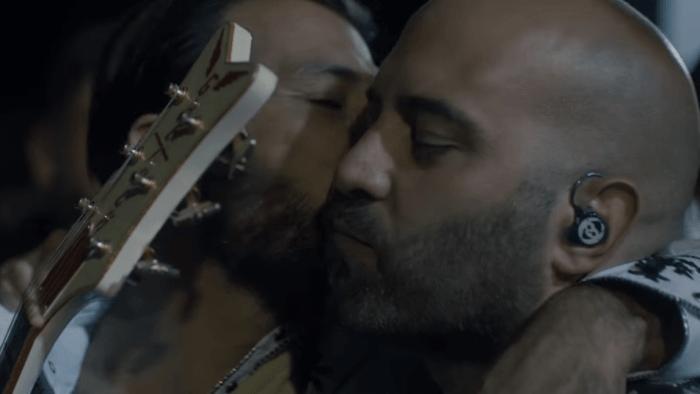 """Negramaro nuovo video """"Per Uno Come Me"""""""