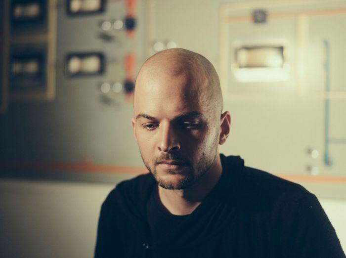 Nils Frahm dal vivo al Barezzi Festival il 23 novembre