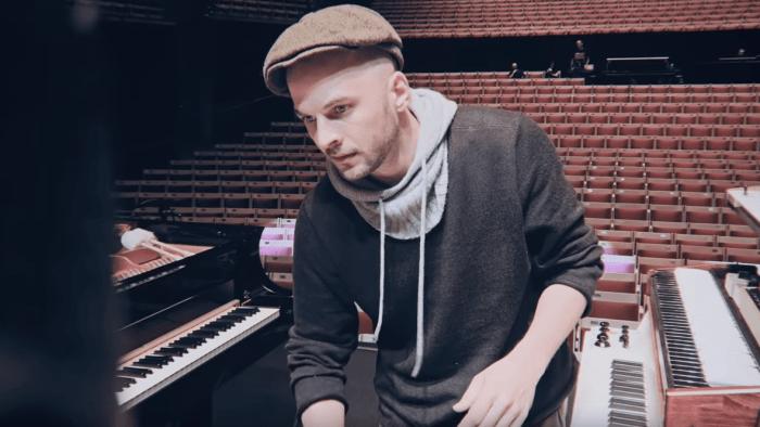 """""""Encores 2"""" è il nuovo EP di Nils Frahm in uscita il 25 gennaio 2019"""