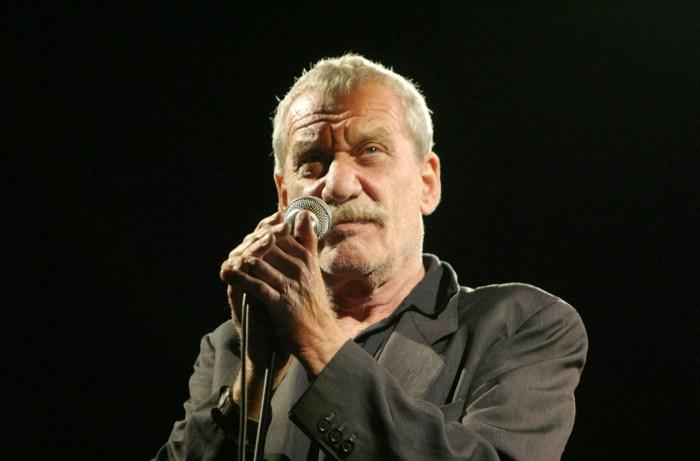 Paolo Conte dal vivo al Barezzi festival il 22 novembre