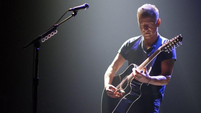 Springsteen On Broadway arriva su Netflix il 16 dicembre