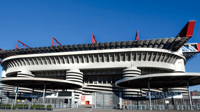 Vasco, Ligabue, Muse, Ed Sheeran e molti altri nella Scala del Calcio, lo Stadio San Siro di Milano