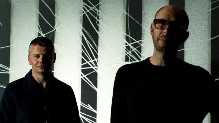 """The Chemical Brothers annunciano il nuovo album """"Geography"""""""