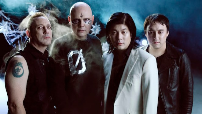 "The Smashing Pumpkins sono tornati con il nuovo album ""Shiny And Oh So Bright, Vol. 1"""