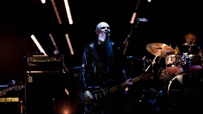 Gli Smashing Pumpkins annunciano le date del tour europeo 2019