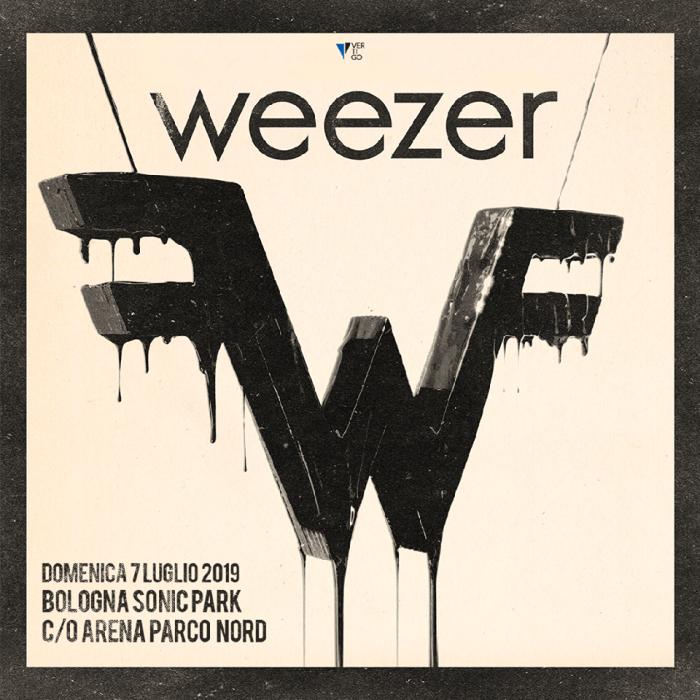 weezer-concerto-bologna-2019-foto