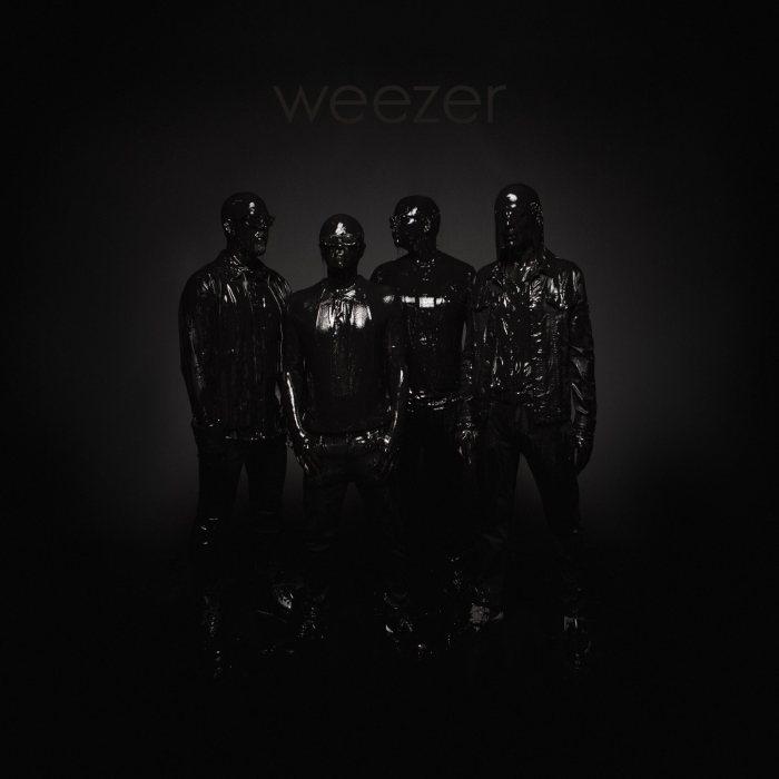 """I Weezer annunciano l'uscita per il 1 marzo del nuovo """"The Black Album"""""""