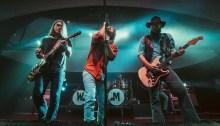 """I Whiskey Myers arrivano in Italia il 10 maggio 2019 a Milano con il """"Die Rockin' Tour"""""""