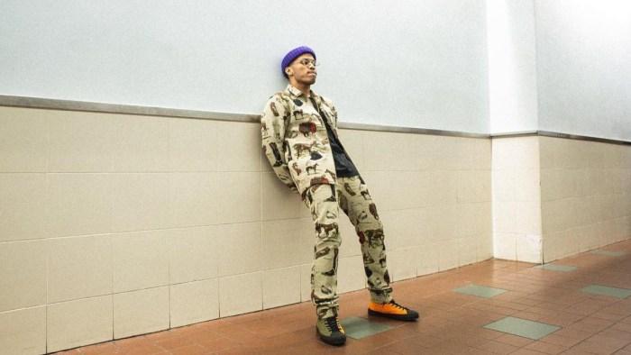 Anderson .Paak annuncia il suo ritorno in Italia per un concerto il 25 marzo 2019 al Fabrique