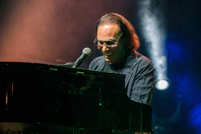 Antonello Venditti annuncia un nuovo concerto a Roma il 9 marzo