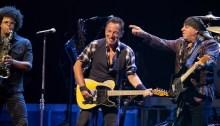Bruce Springsteen annuncia per il 2019 un nuovo album e tour con la E-Street Band