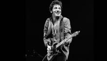 Bruce Springsteen ha reso disponibili gli show del 21 e 22 gennaio 1979 al Madison Square Garden