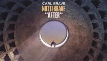 "Carl Brave ""After"" copertina cover album"