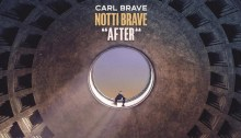 "Carl Brave ""After"" copertina cover album"