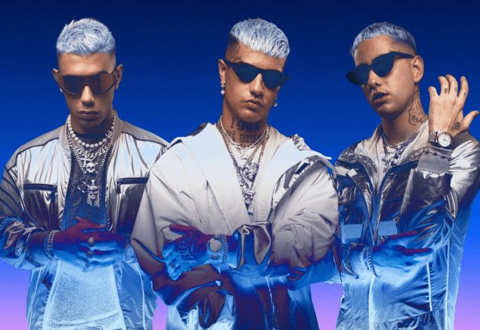 """La Dark Polo Gang arriva in tour nei club per presentare l'album """"Trap Lovers"""""""