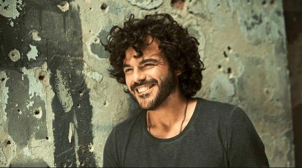 Francesco Renga annuncia due date a Verona e Taormina con il nuovo album in uscita nella primavera 2019