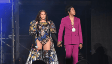 Global Citizen Festival 2018, lo streaming dell'intero show con Beyoncé, Jay-Z, Chris Martin, Eddie Vedder, Ed Sheeran