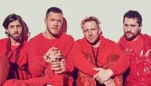 """Imagine Dragons dal vivo il 2 giugno alla Visarno Arena di Firenze per l'unica data europea di """"Origins"""""""