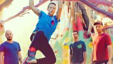 """I Coldplay sono tornati come Los Unidades con """"GLobal Citizen - EP 1"""""""