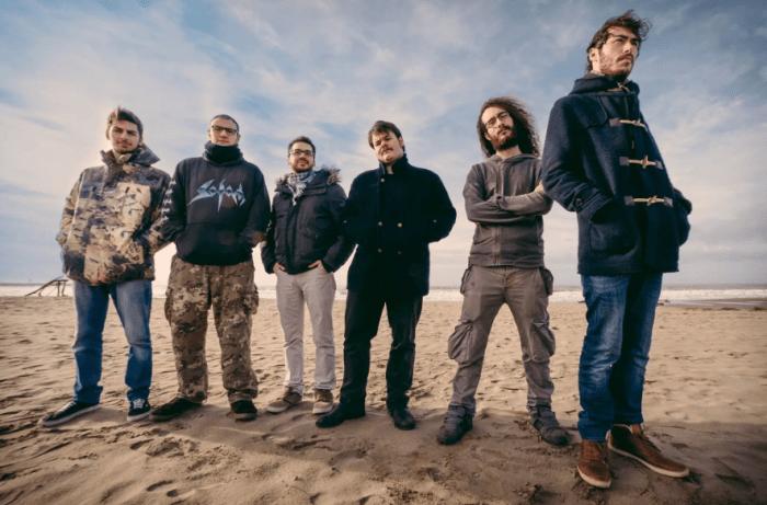 I Pinguini Tattici Nucleari tornano in tour da aprile 2019 con un nuovo album